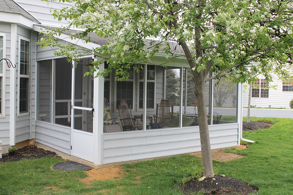 Screen Patio Enclosures Amp Patio Covers Installer For
