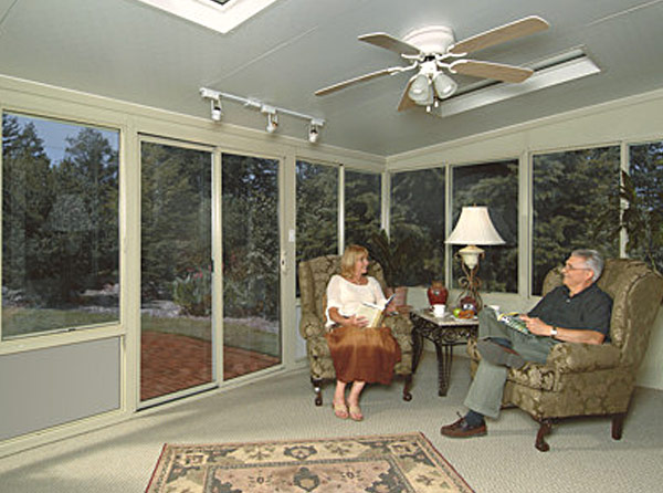 sunroom service and repairs
