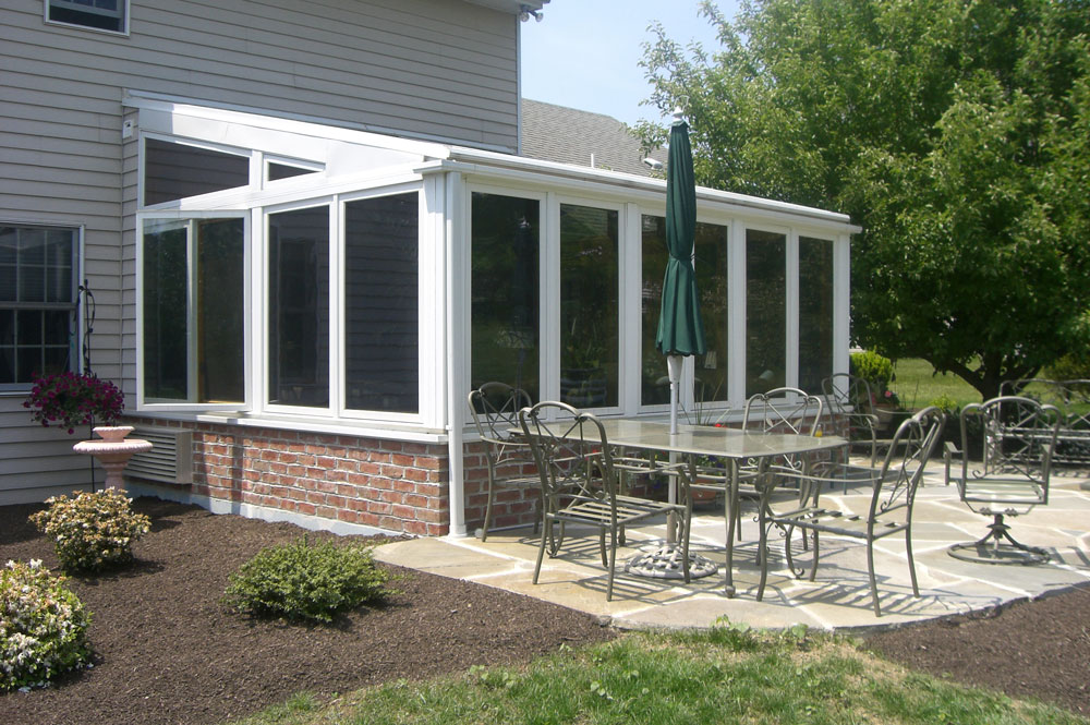 Glass Roof Sunrooms Pasunrooms
