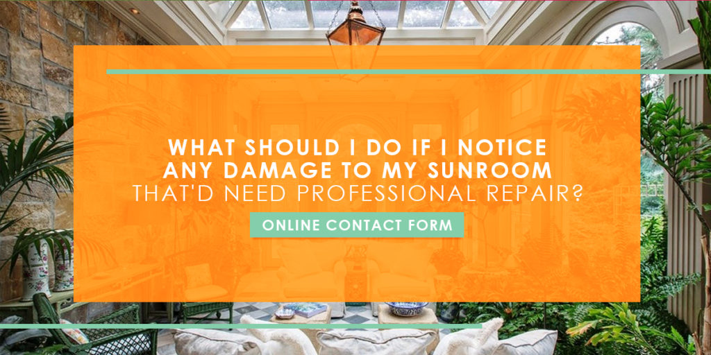Sunroom Maintenance Guide | How to Clean a Sunroom | Cleaning Tips